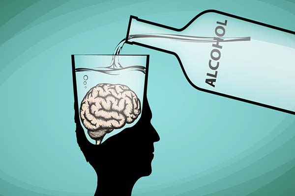 Alcohol: Link Between Liver and Brain May Control Consumption
