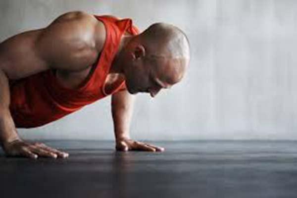 6 Ways to Burn More Calories Doing Bodyweight Exercises