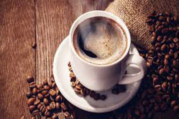 Drinking coffee could protect against some types of cancer
