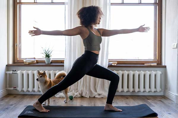 How Practicing Yoga Benefits Your Health